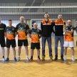 II Międzyzakładowy Turniej Siatkówki