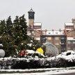 Iluminacje świąteczne na terenie Gminy i Miasta